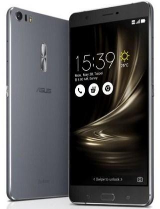 Asus Zenfone 3 Ultra Review dan Harga Terbaru