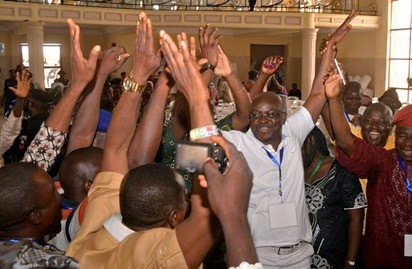 ekiti state rigged election