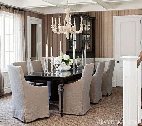 wonderful giuliana bill living room | Love of Interiors: A peek inside Giuliana and Bill Rancic ...