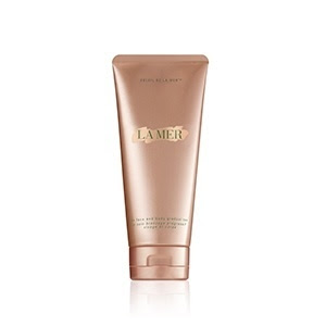facial and body lotion, la mer