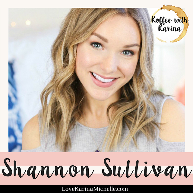 Easy ways to improve your YouTube channel with YouTuber Shannon Sullivan