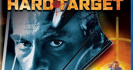 Hard Target Unrated