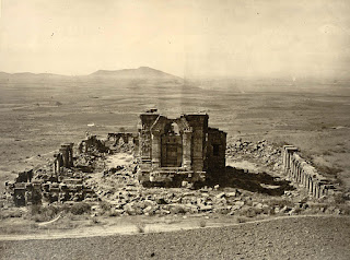 To destruct a temple called Marthand sun temple, it almost took a year for Sikandar to destroy completely that giant structure. He destroyed a massive temple at Beejbehara.