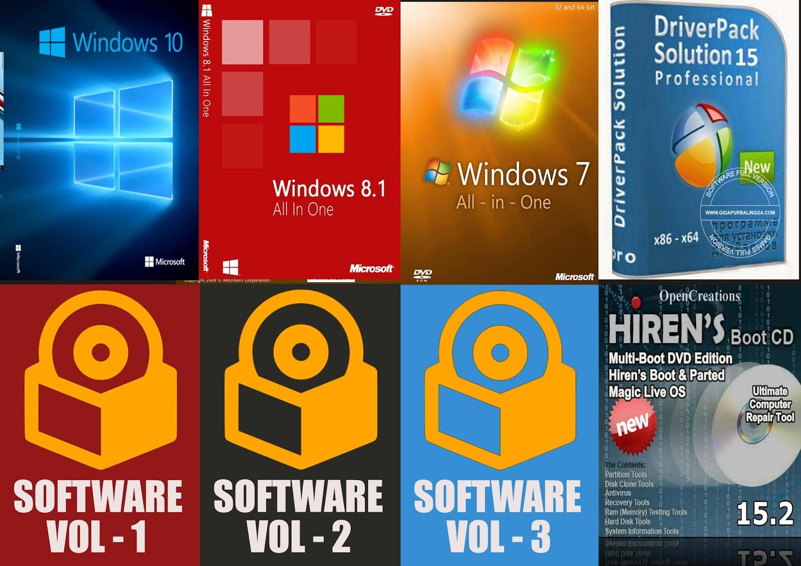 Terupdate Dan Terlengkap Jual Paket Install Ulang Dvd Windows 7 81 10 Pro Lisensi Semua Hanya Rp 90 Rb