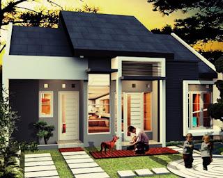 Roofs Model Design Minimalist Home Beautiful