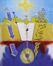 Die parabel des Lebens - Fall von Eden und Bewusstseinssprung 2012