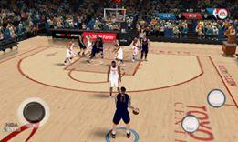 NBA 2k Live Mod Free Download Screenshot 2