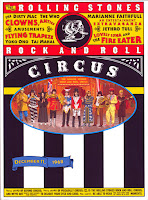 The Rolling Stones Rock And Roll Circus by Michael Lindsay-Hogg