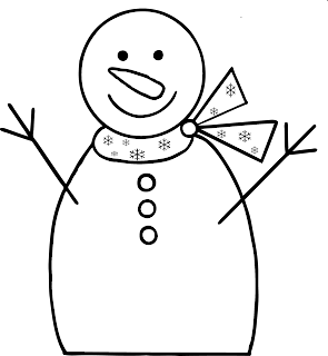 Granny Goes to School: Winter Clip Art Bundle and a Freebie