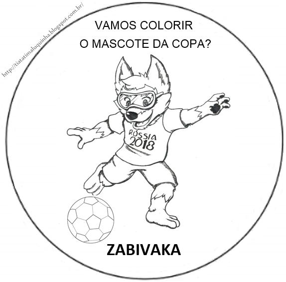 Professora Tati Simoes Vamos Colorir Livro De Colorir Copa Da