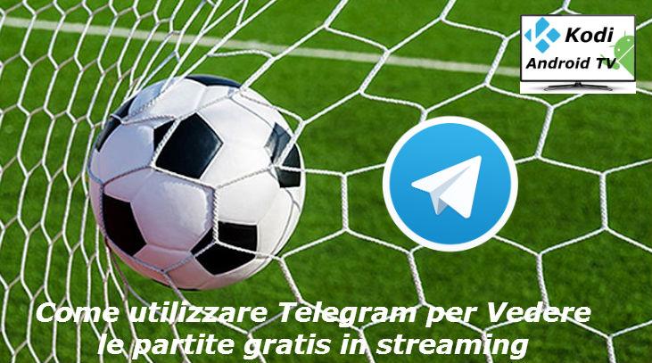 Serie C Streaming Telegram
