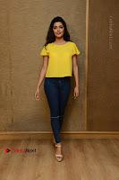 Actress Anisha Ambrose Latest Stills in Denim Jeans at Fashion Designer SO Ladies Tailor Press Meet .COM 0056.jpg