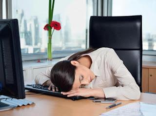 Fatigue, vertige, maux de tête … Et si c'était une carence en fer