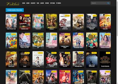 4 Situs Download Film Indonesia Terbaik 2019