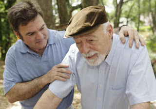 Residencia de ancianos: servicios