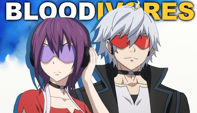 Download Bloodivores Subtitle Indonesia
