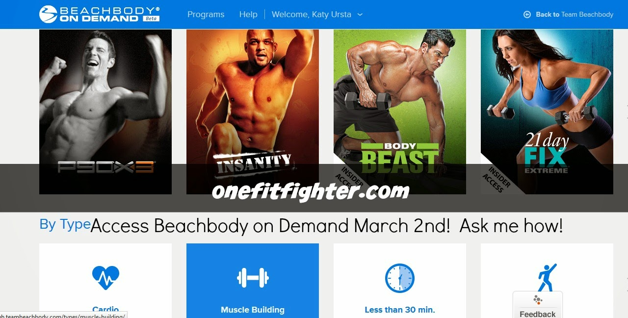 how to get beachbody on demand, what is beachbody on demand