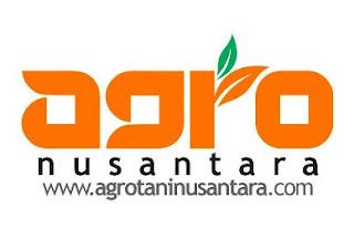 Logo Agro Nusantara Distributor Resmi Produk Organik NASA dengan Teknologi PikatNASA