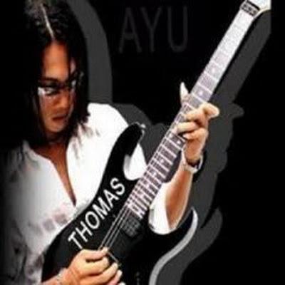 Kumpulan Lagu Thomas Arya Full Album Terkomplit