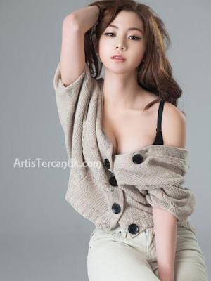 Model Korea Selatan Terseksi Lee Ha-nui
