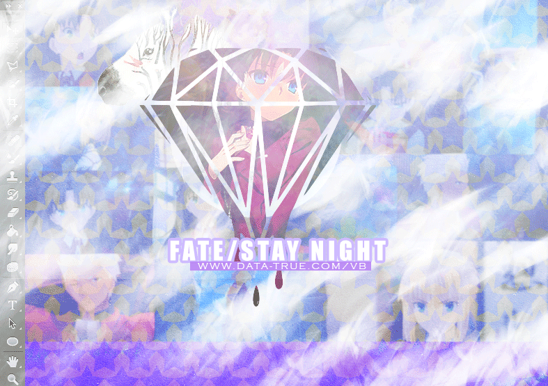 Fate/stay night رمزيات منتدى