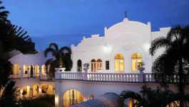 Hotel Majapahit, Hotel Bersejarah di Surabaya
