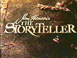 the storyteller el narrador de cuentos