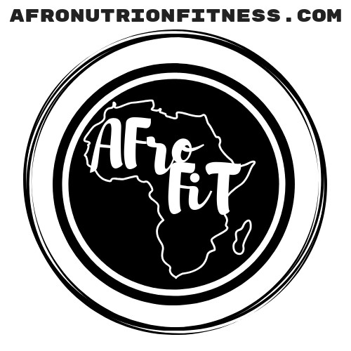 African Nutrition and Fitness