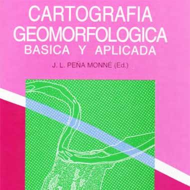 Cartografia Geomorfologica basica y aplicada