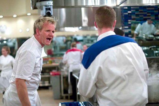 「地獄廚神」脫下廚師服是個怎麼樣的人?你所不知道的戈登・拉姆齊