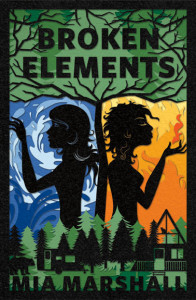 Review: Broken Elements and Shifting Elements by Mia Marshall