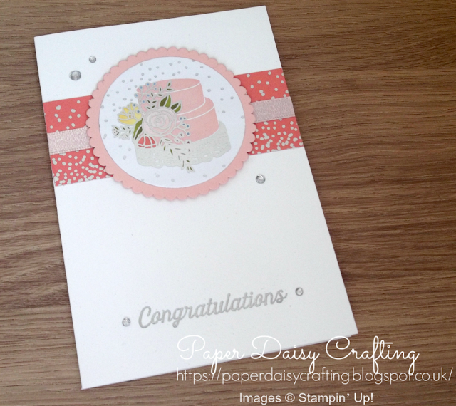 Sweet Soiree by Stampin' Up