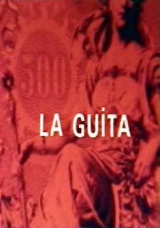 La guita (1970) Comedia con Norman Briski