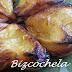 Corazones de hojaldre de manzana