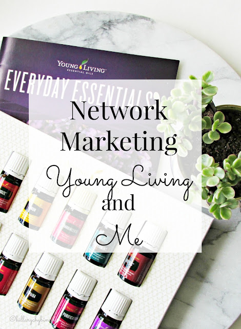 What it's really like to work in Network Marketing