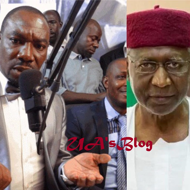 N29m Bribe Allegations: Presidency Defends Abba Kyari, Warns Media On Unverified Accusations Against Govt Officials