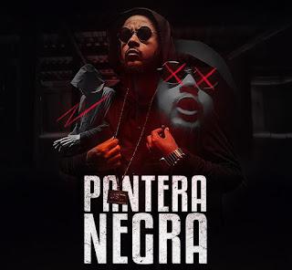Baixar Música Pantera Negra - Emicida