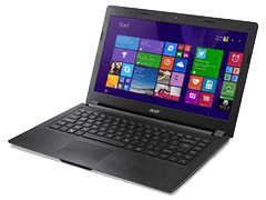 Acer One 14 Z1402 543Q Driver Download