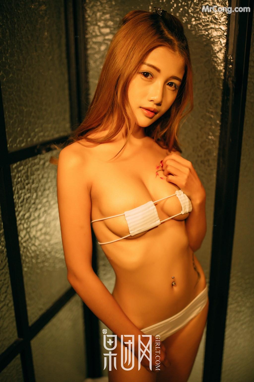 Image GIRLT-XCJX-No.011-MrCong.com-039 in post GIRLT XCJX No.011 (54 ảnh)