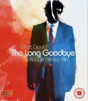 the long goodbye blu-ray