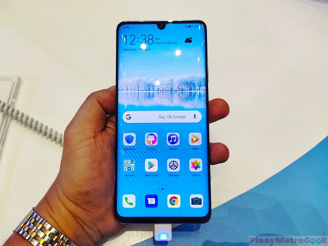 Huawei P30 Pro Philippines