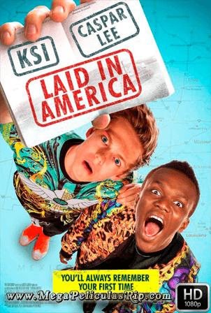 Laid In America [1080p] [Latino-Ingles] [MEGA]