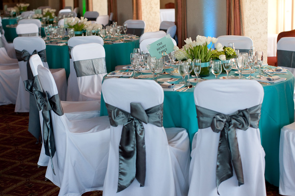 teal chair covers for wedding table and chairs garden set b m san francisco bay area chivari