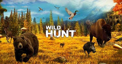 Wild Hunt Mod Apk for Android – Sport Hunting Games Hunter & Shooter 3D