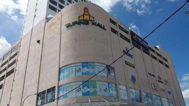 Taiping Mall