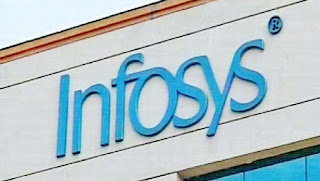 Infosys jobs