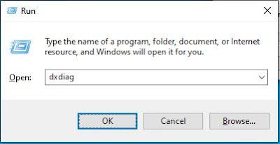 cara mengecek windows 10