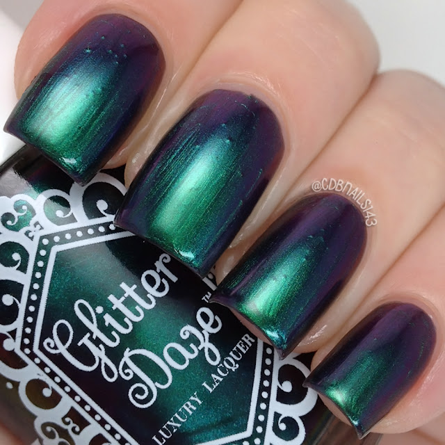 Glitter Daze-Trippy