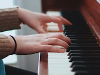 Tips Memainkan Piano Indah