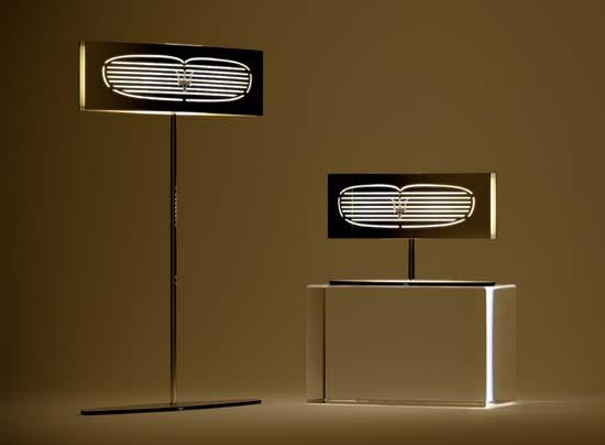 15 Modern Lamps and Unique Light Designs - Part 12.